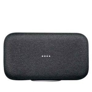 GOOGLE HOME MAX - Smart Speaker (Negro)