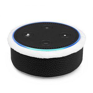 Carcasa Protectora FINTIE Amazon Echo Dot