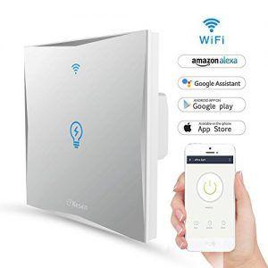 feyg interruptor inteligente wifi alexa y google home