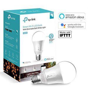 comprar online smart wi-fi-led bulb tp-link