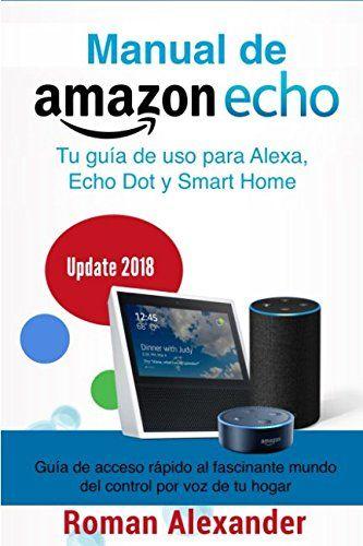 manual de uso 2018 para amazon echo alexa