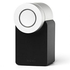 comprar cerradura inteligente NUKI SMART LOCK