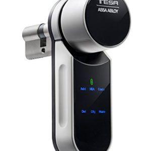 TESA ASSA ABLOY - ENTR - Cerradura Inteligente Motorizada