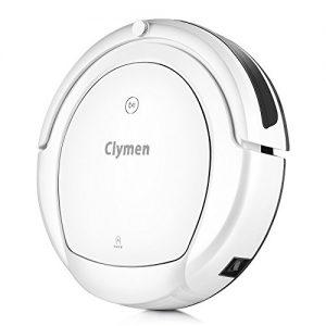 Clymen Q9 robot aspirador inteligente