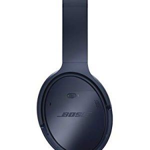 Auriculares inteligentes BOSE QUIETCOMFORT 35 II - Auriculares inalámbricos con Alexa (Azul)