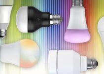 mejores bombillas inteligentes 2019
