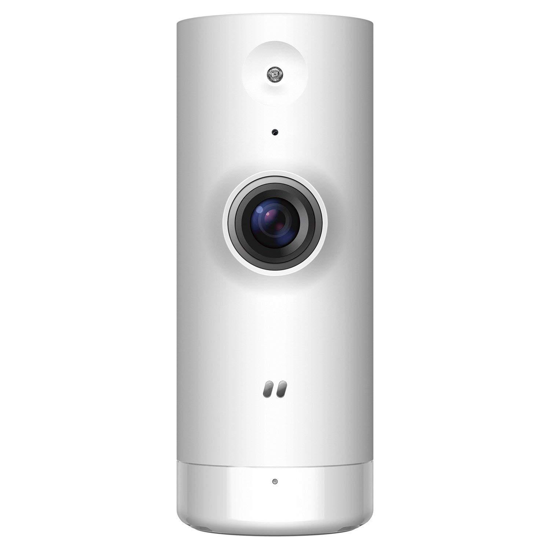 camara de vigilancia d link aparato compatible con alexa
