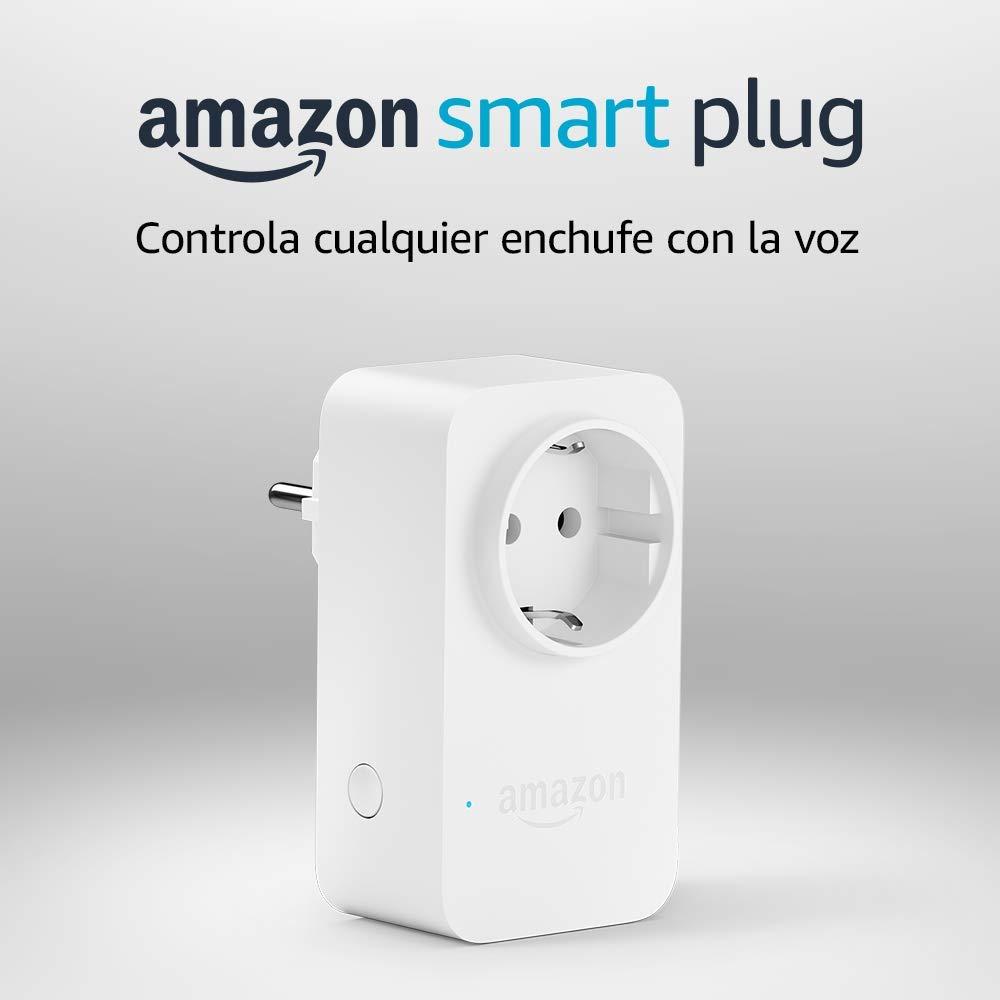 comprar amazon smart plug alexa